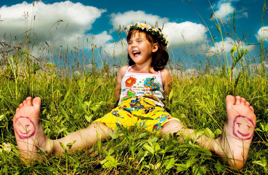 Прикол картинки, смешные картинки люблю лето