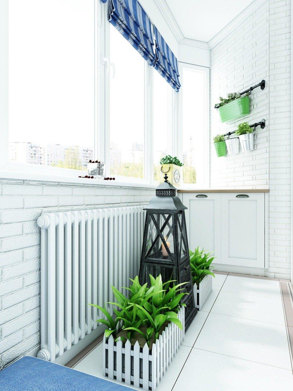 Пол на балконе - 120 фото идей и новинок стильного дизайна.