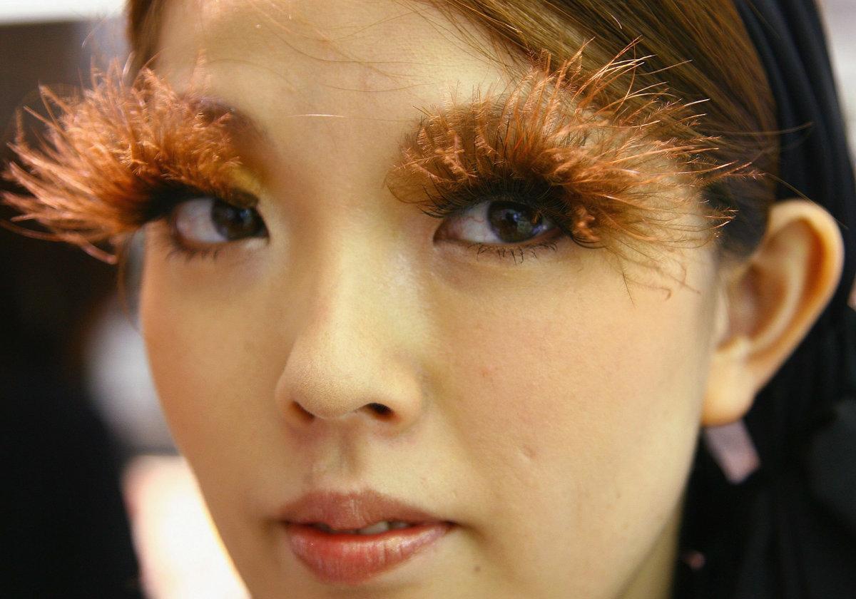 Смешные картинки волосы в носу