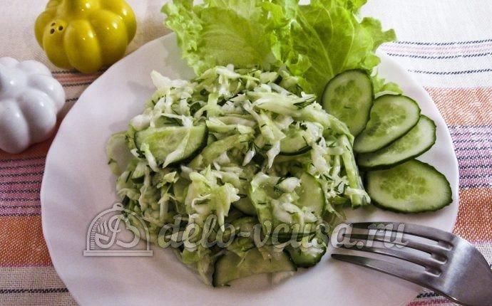 Потребуется: ,2 килограмма белокочанной капусты.