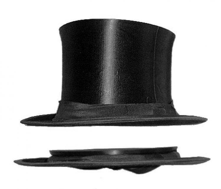 Шапокляк картинки шляпа