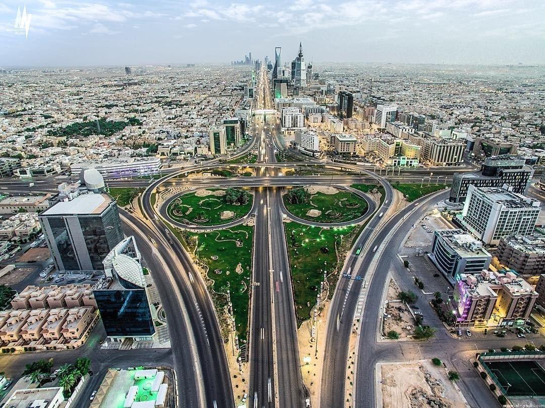 Арабия в картинках