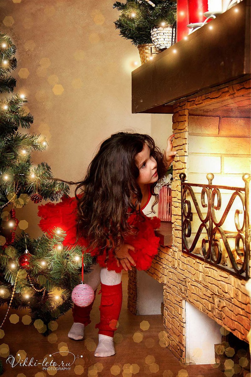 Где ты Санта Клаус