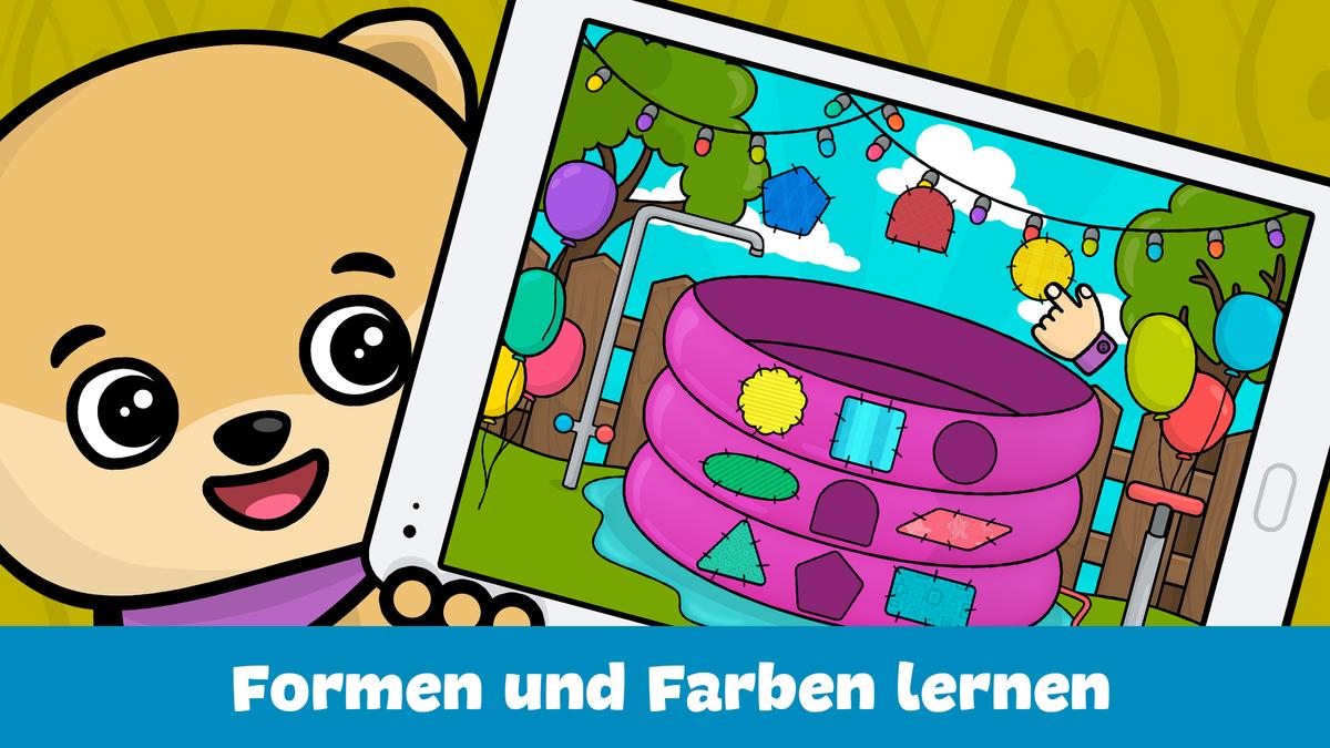 Загадки и игры для детей - Android app on AppBrain