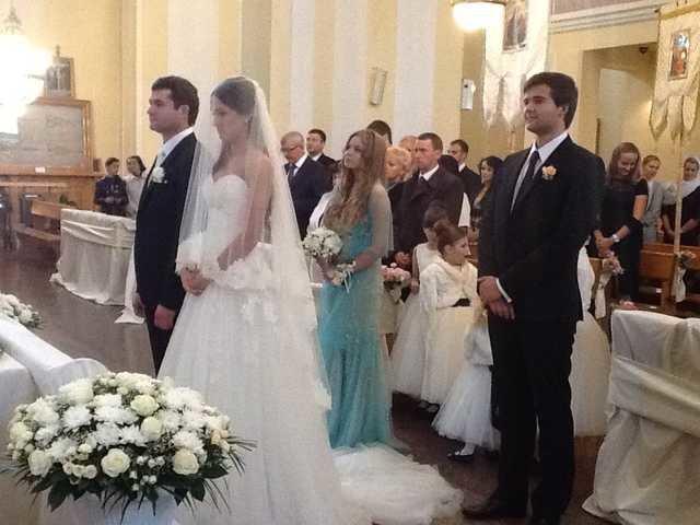 свадьба Анрея Балоги