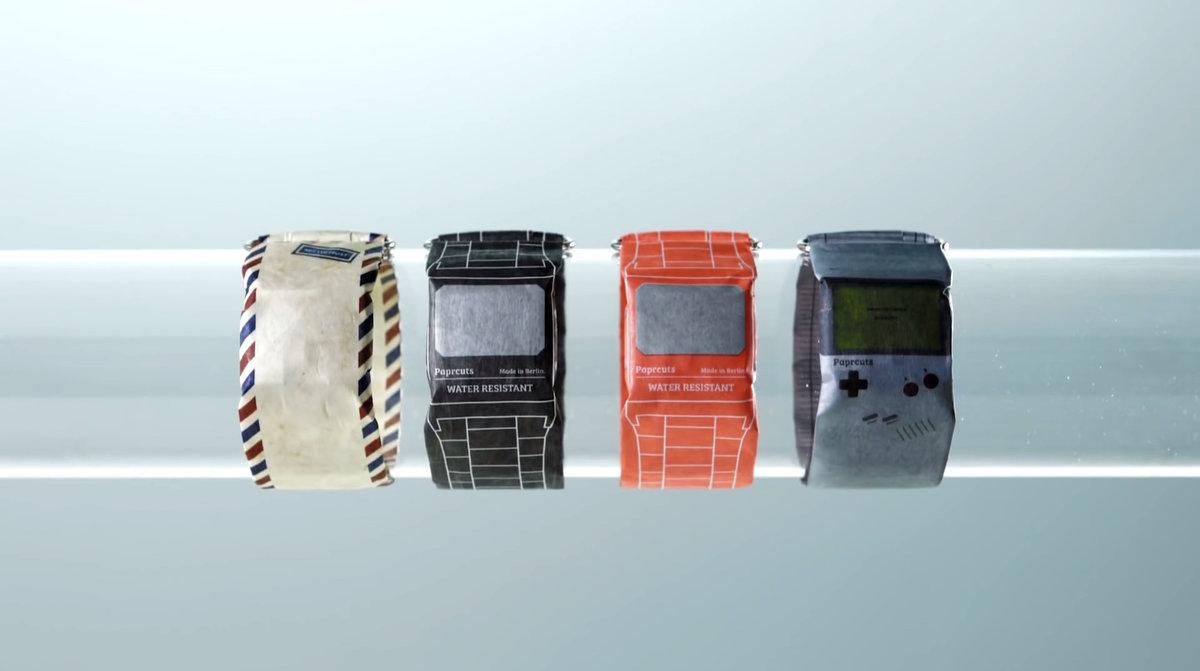 Всего предложено 8 вариантов дизайна изделия, каждый из которых имеет свои особенности.