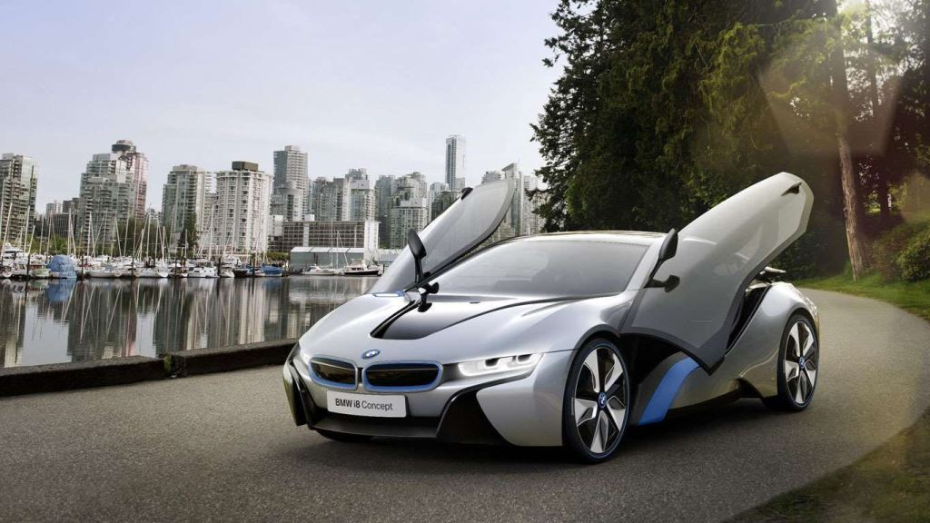 Bmw I8 Card From User Dimagov390 In Yandex Collections