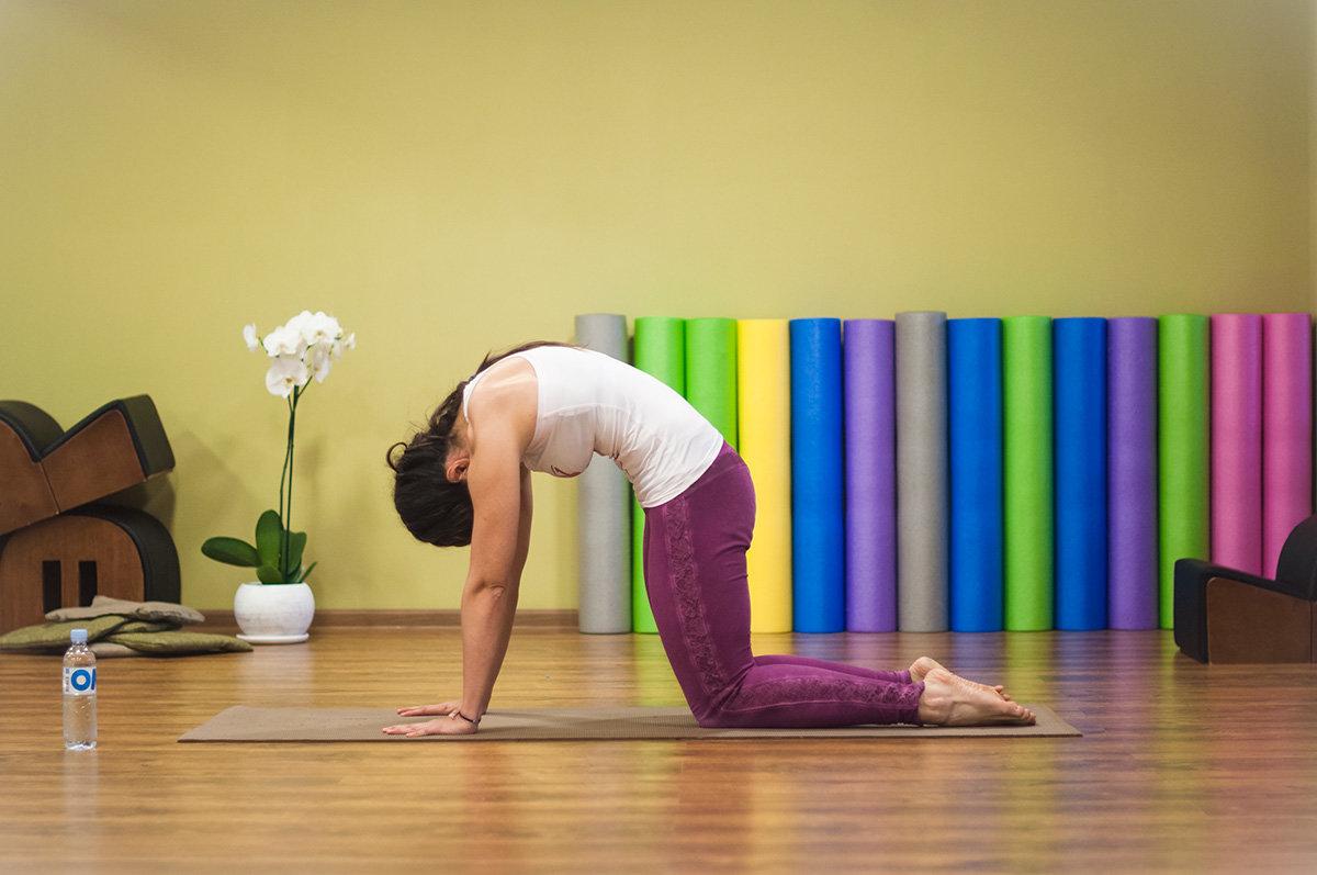йога для позвоночника с картинками делаю гормональную тибетскую
