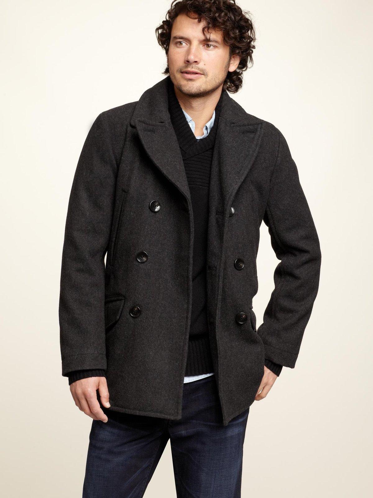 знайте грусти короткое пальто мужское фото дорога