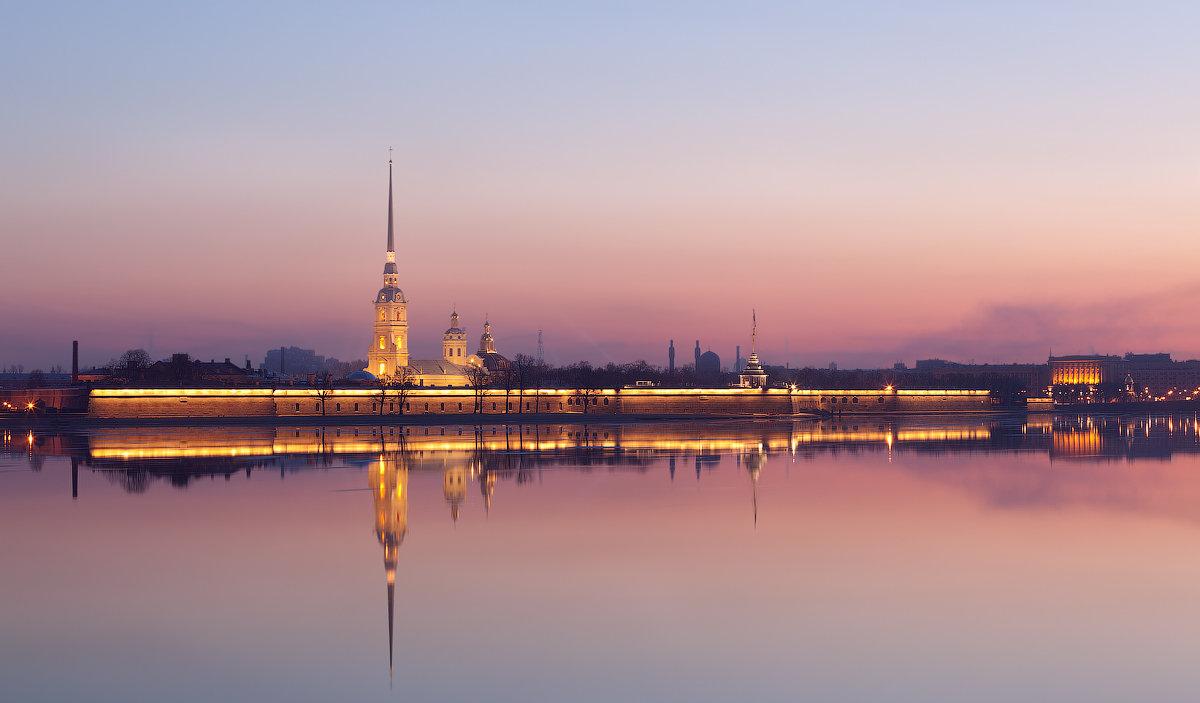 Санкт петербург картинки петропавловская крепость