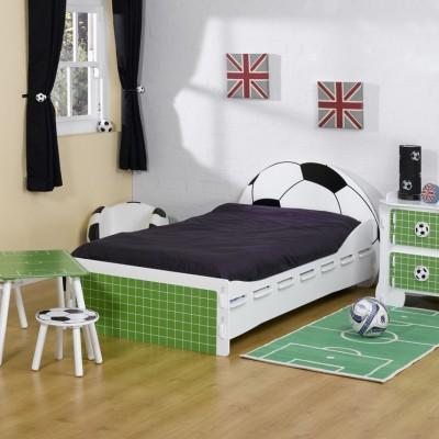 football bedroom furniture - bedroom design ideas
