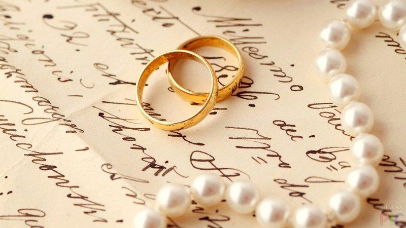 Традиционные кольца