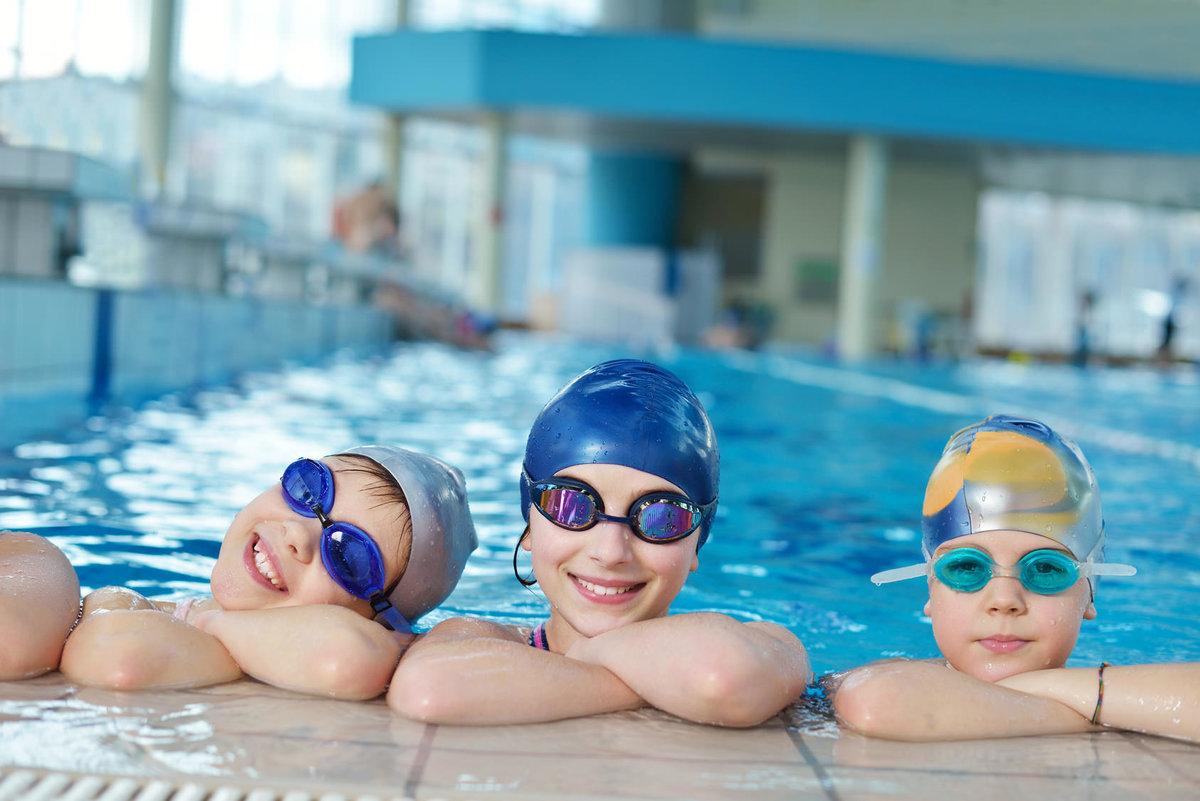Картинки про бассейн красивые детские, картинках надписями