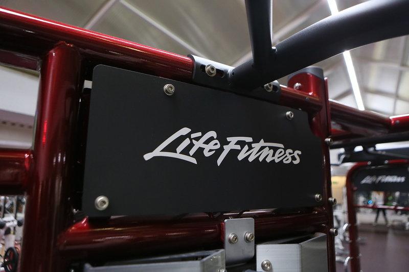 #Фитнес