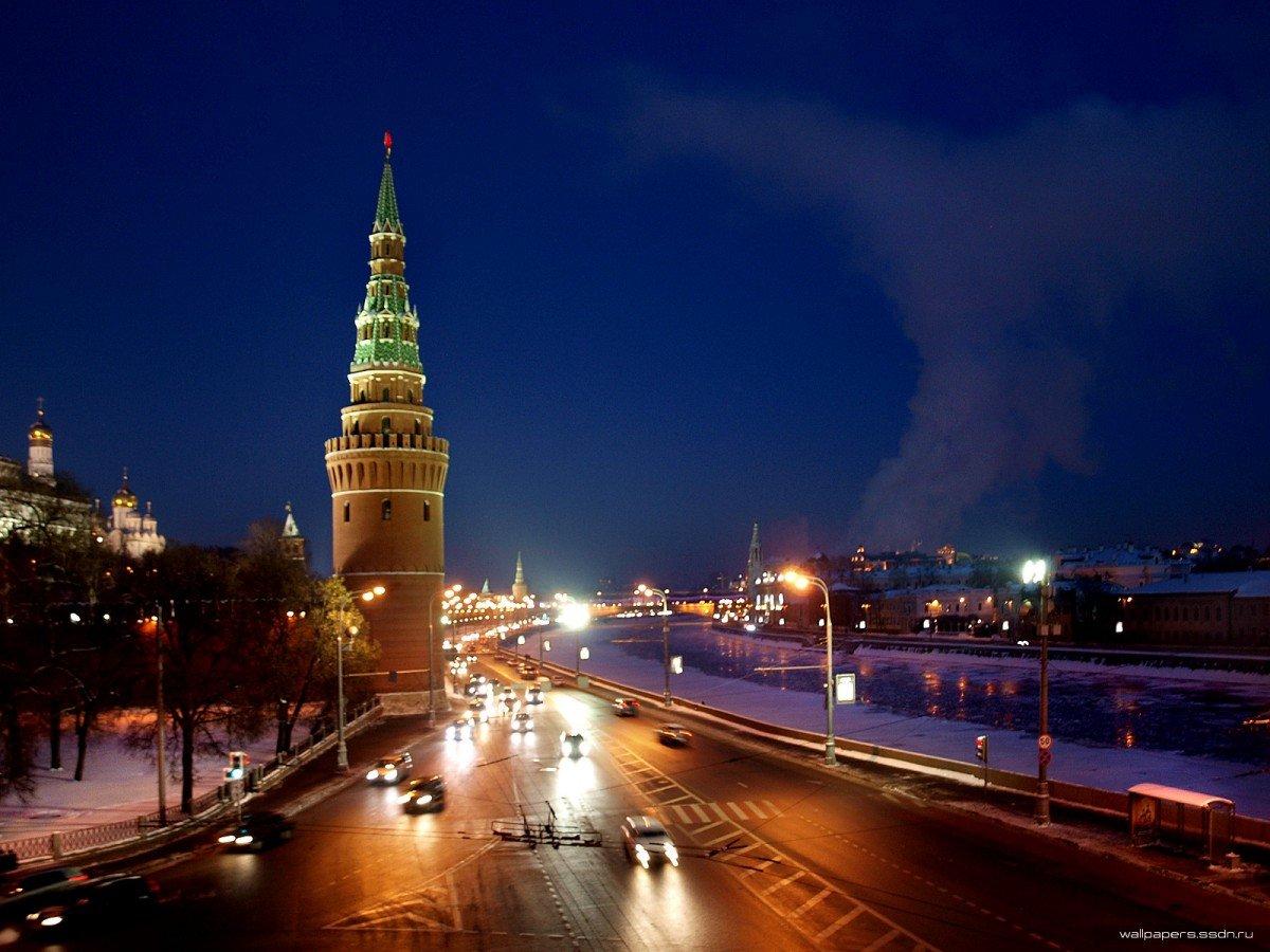 Москви путані
