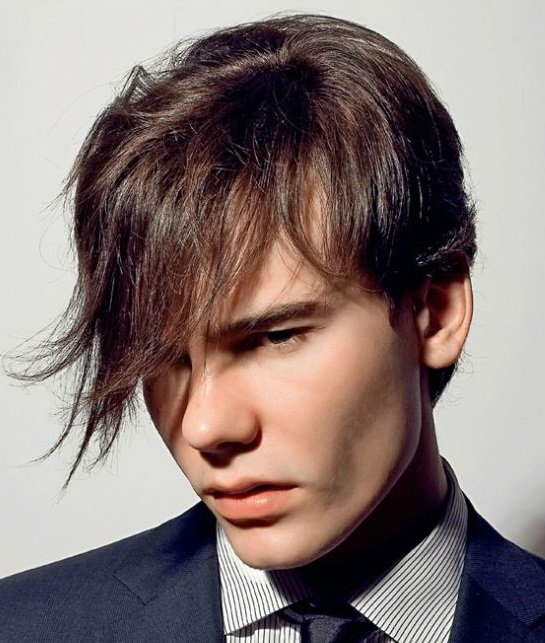 как удалить волосы в фотошопе