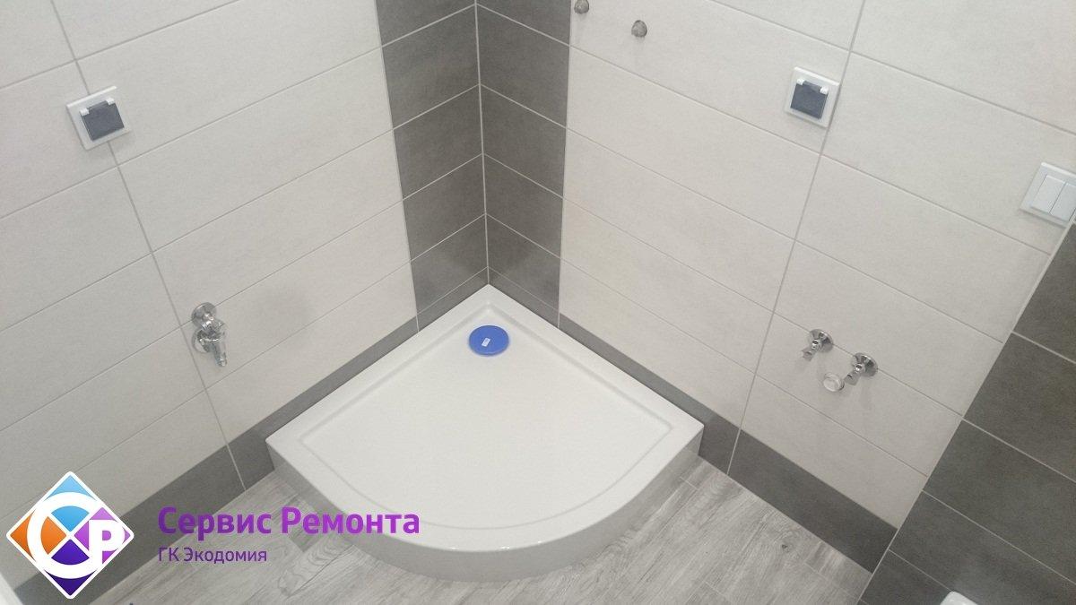 лобня ремонт ванной под ключ