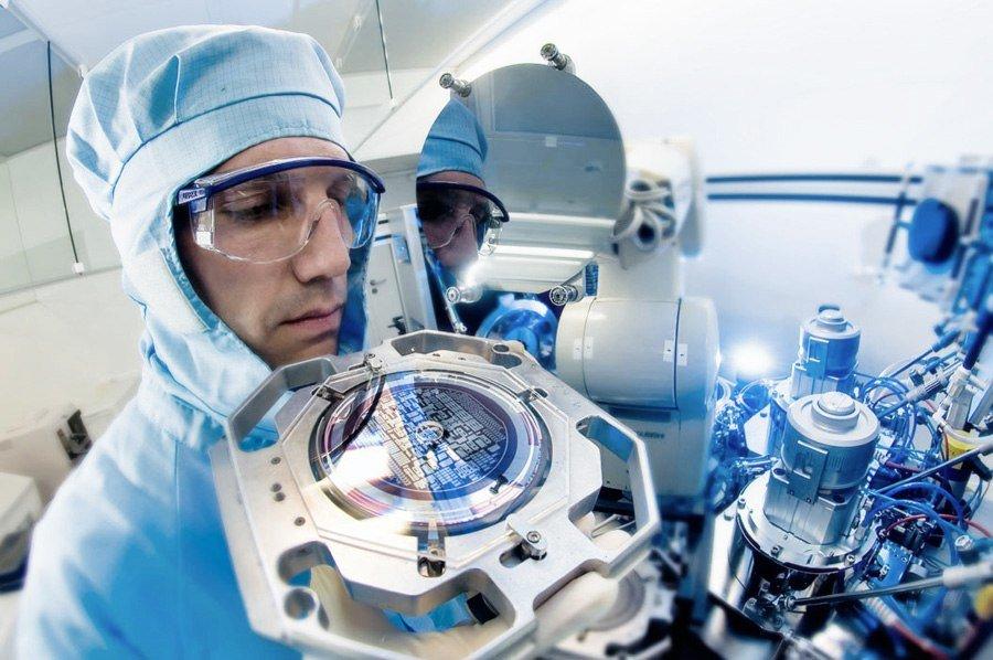 Нанотехнологии в медицине в картинках