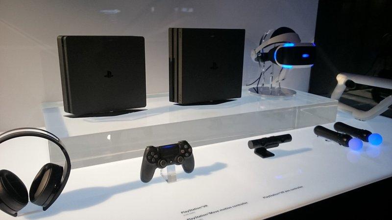 Гаджеты Sony