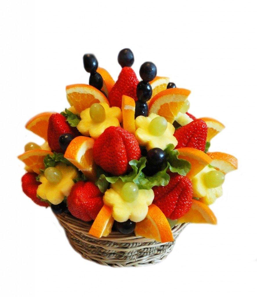 Картинки фрукты с днем рождения, всемирному дню