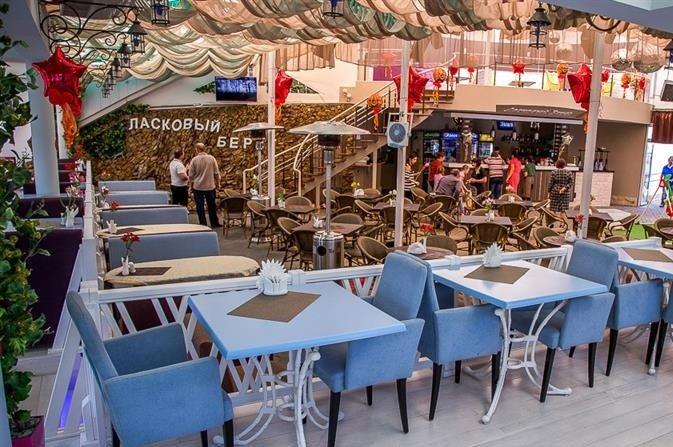 Ночной клуб кафе в рязани клуб вход бесплатный москва
