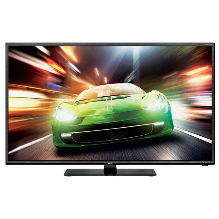 BBK Телевизор LED купить в интернет-магазине в Москве недорого Autos1.ru Немаленький выбор BBK Телевизор LED на все случаи