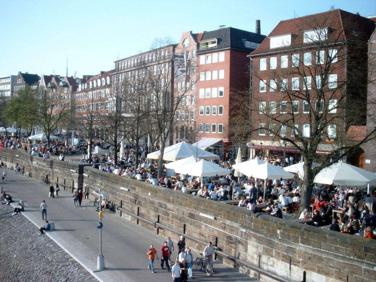 Население города бремен картинки