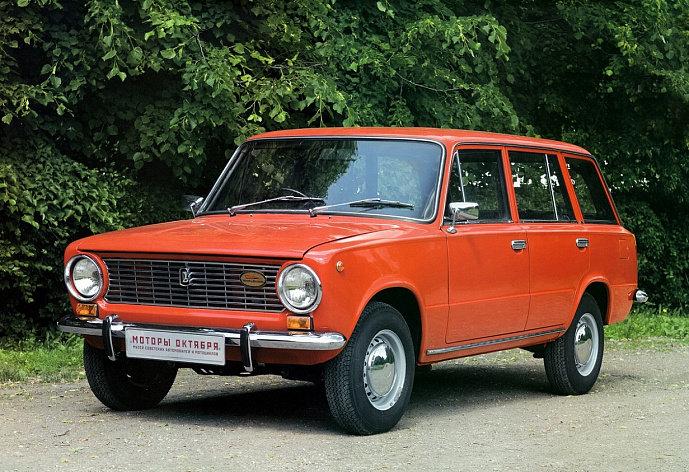 ВАЗ (Lada) 2102