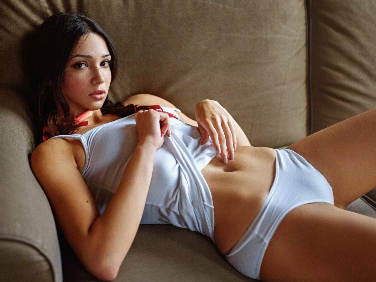 Порно Фото Русских Девочек В Трусиках