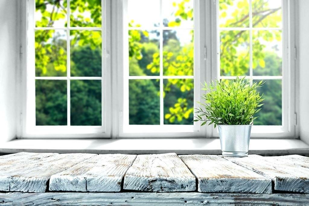 Картинка с окном