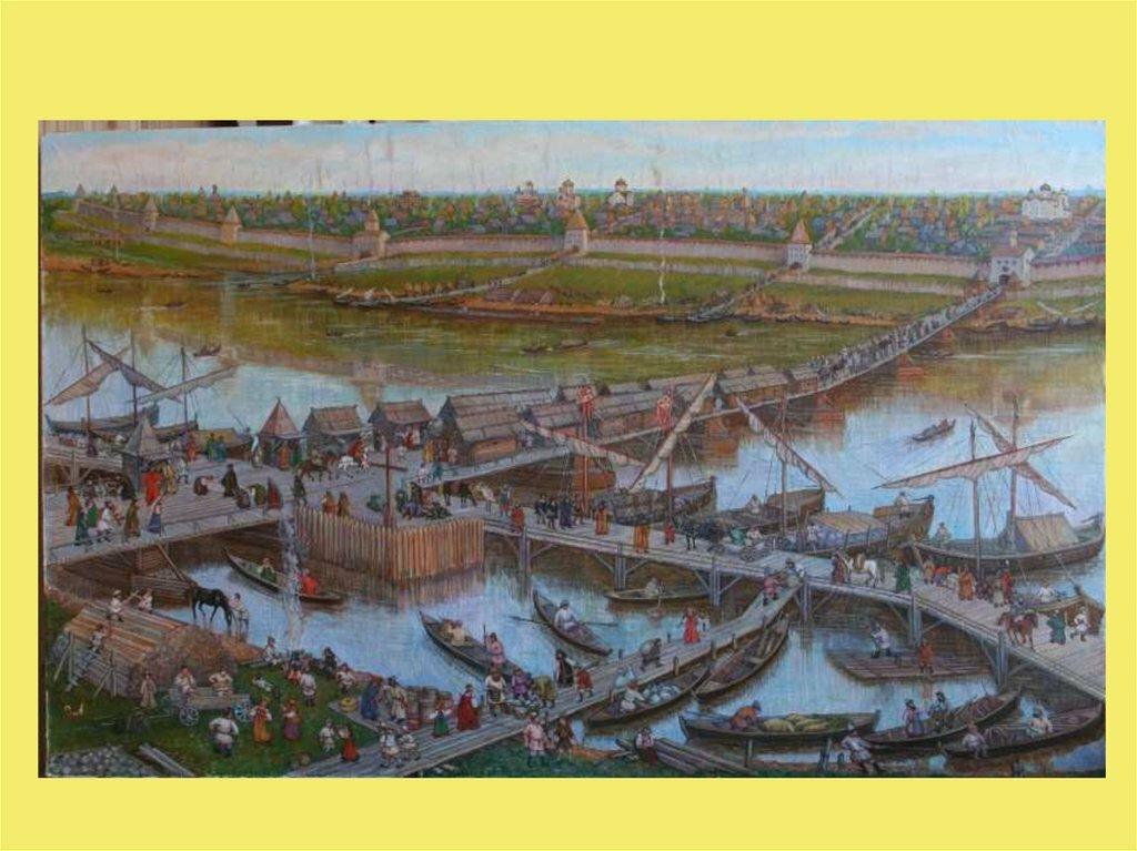 Картинки древний город новгород