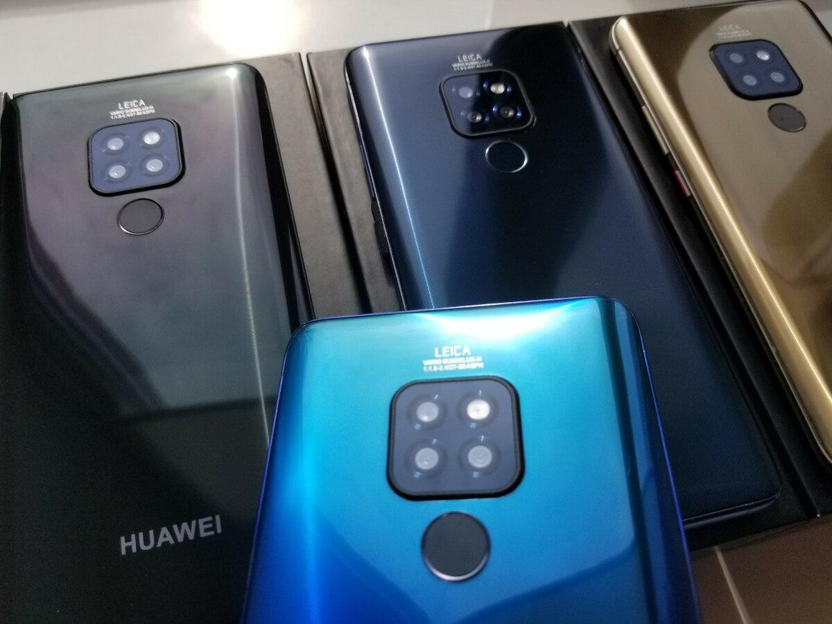 Копия HUAWEI Mate 20 Pro в Орле
