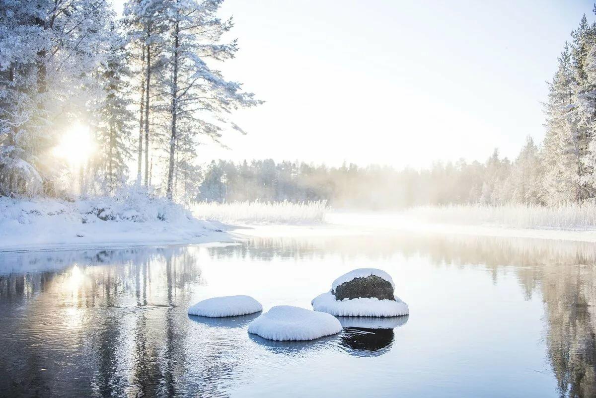 Картинки джейн природа зимой