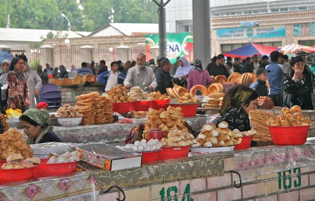 мама часто старые фото узбекские базары активе