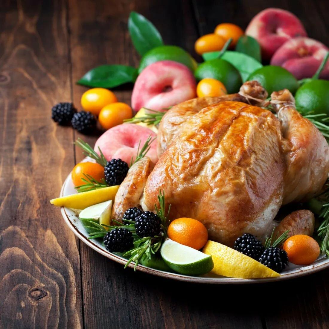 случилось картинки с блюдами из курицы движения существа