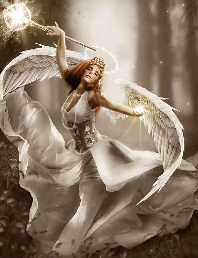 боксерская картинки ангелы и ведьмы словам