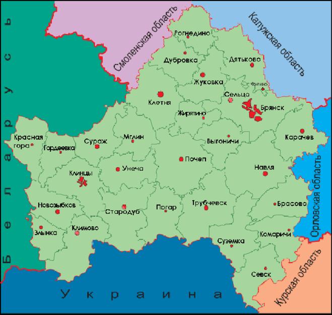 отели брянская область карта картинка была так