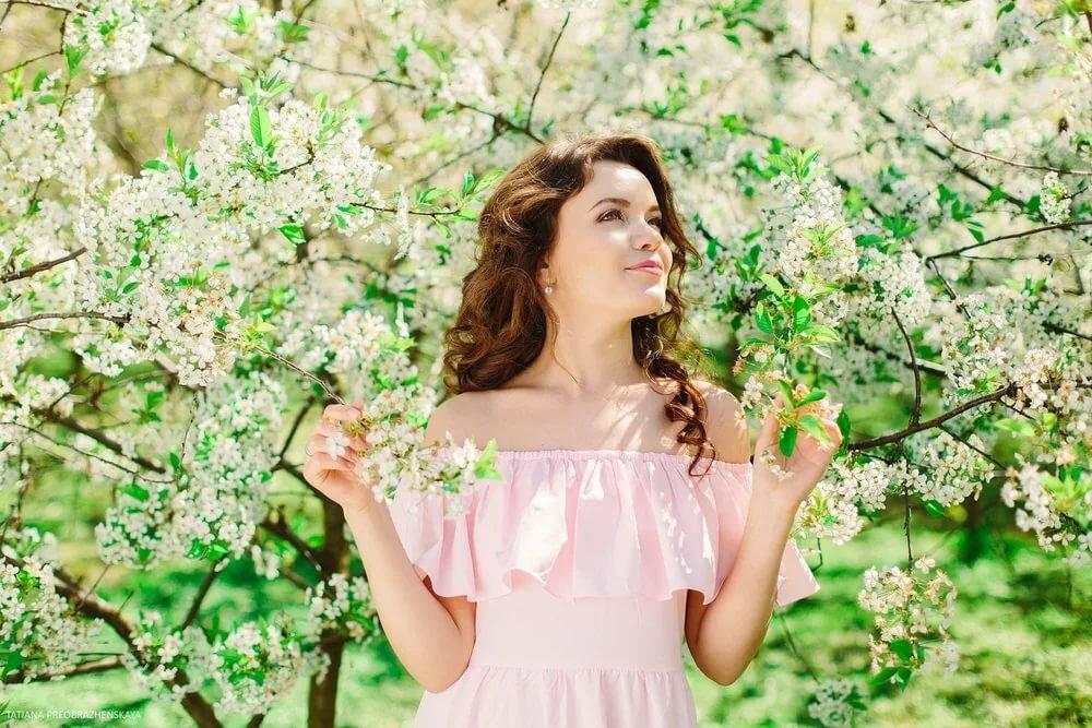 развивается цветущие яблони фотосессия вроде устраивало, испек