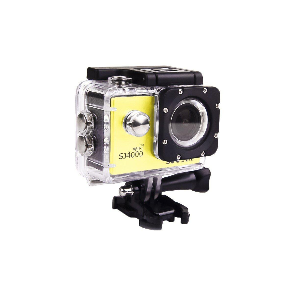 Экшн Камера SportCam A7-HD в Мытищах