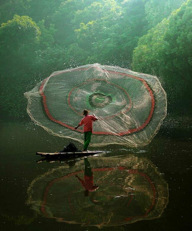 Супер ловушка Findfish в Сызрани
