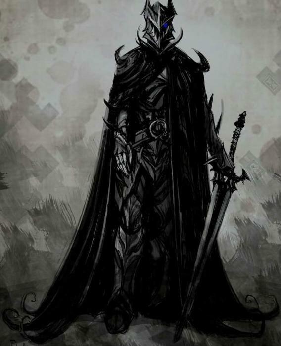 Картинки короля теней