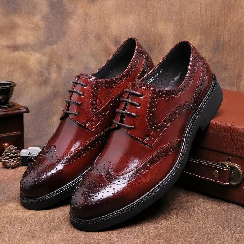 Классическая обувь картинки