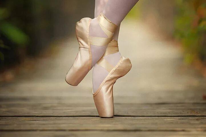 Картинки пуанты балерины