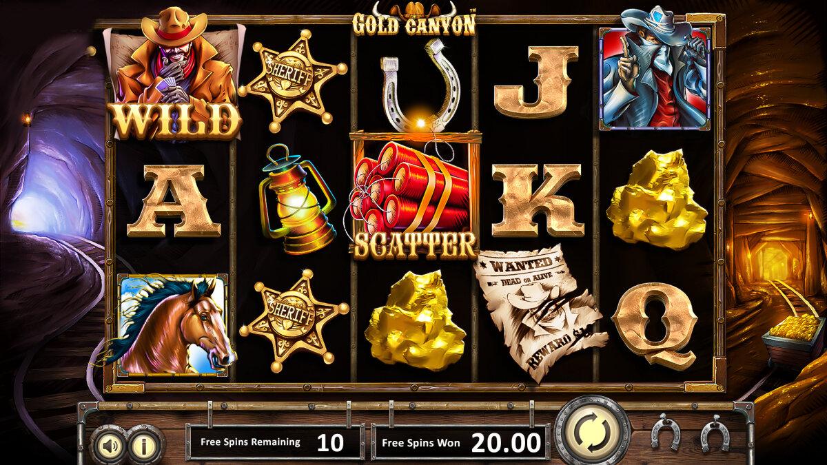 Қалыпты онлайн казино бар ма?