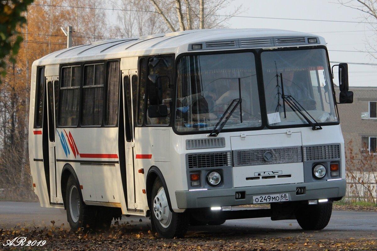 автобус паз все модели в картинках правой