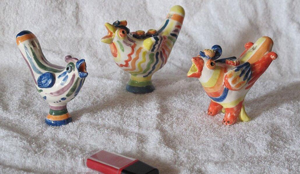 Курская игрушка фото