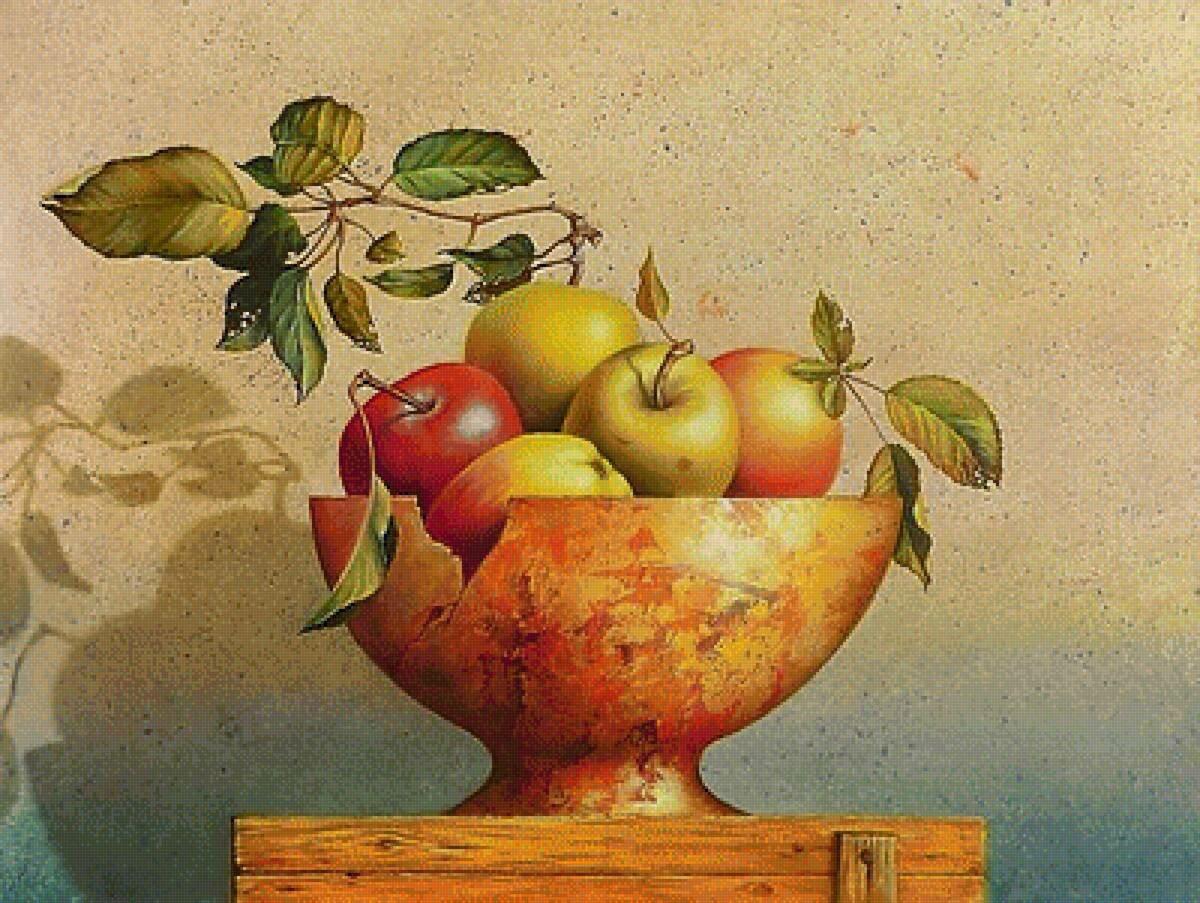 фрукты в вазе картинки для декупажа харли, если знал