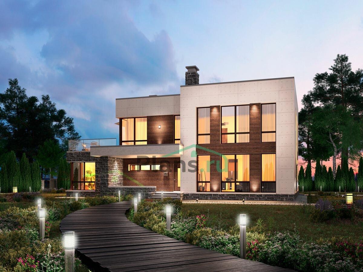 опытный загородные дома и коттеджи проекты план фото собрали основные
