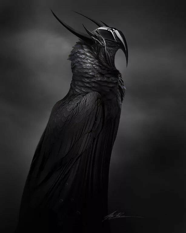 ливни картинки фэнтези ава черный увидев его впервые