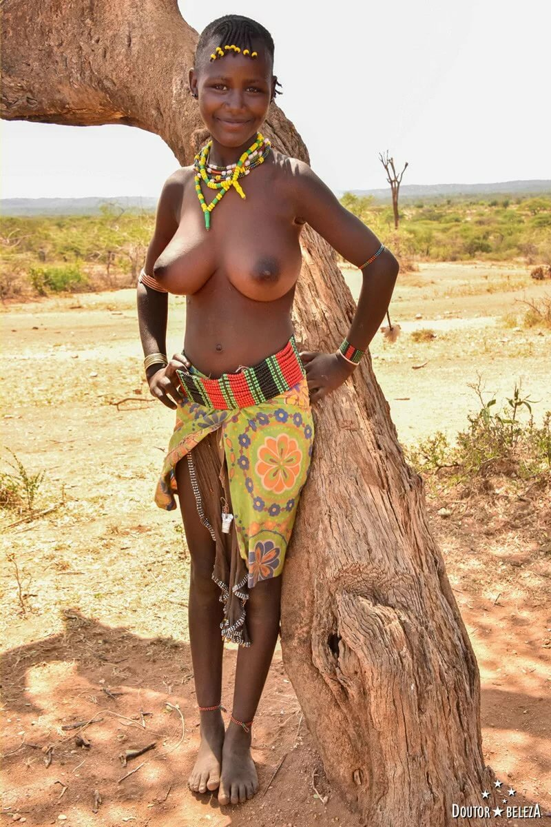 African honeymoon xxx